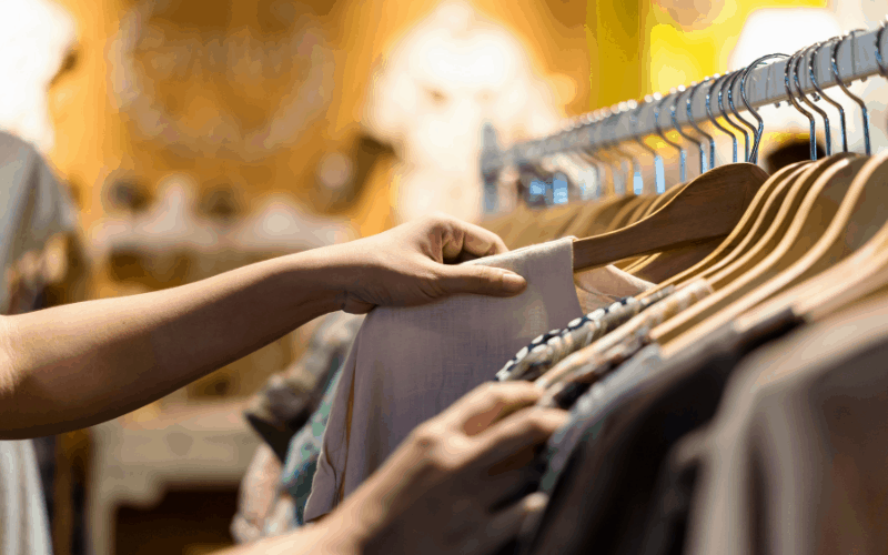 save money buying secondhand