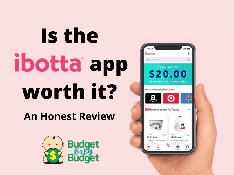 is the ibotta app worth it? Ibotta review